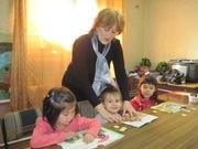обучение дошкольников