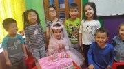 обучение русскому языку  детей иностранцев.  возраст от 3 до 6 лет