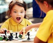 Шахматная секция (клуб) для детей (шахматы для детей)